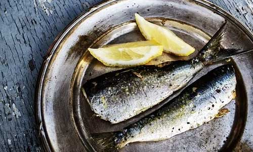 How to Guide to a Mediterranean Diet fish - How-to Guide to a Mediterranean Diet